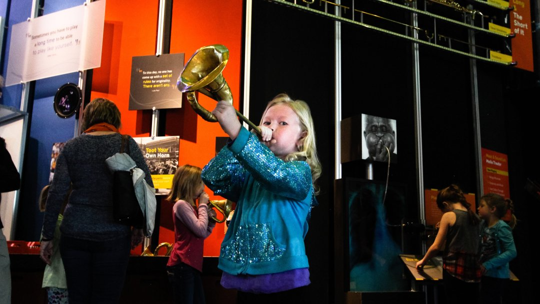 Photo Courtesy Ft Collins Museum of Discovery