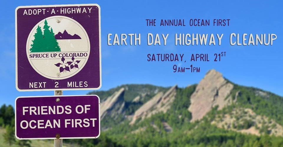 boulder area earth day events