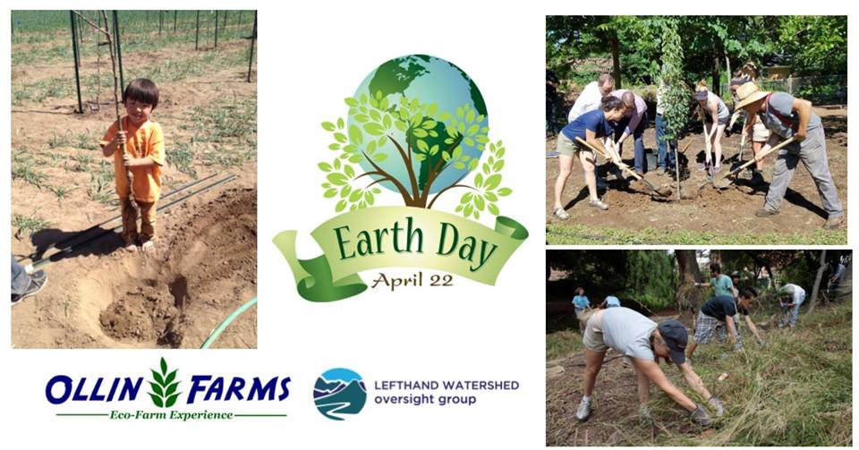 boulder earth day events