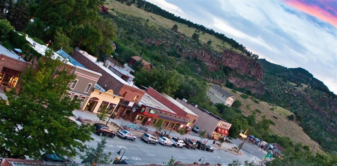 best things to do in Lyons Colorado