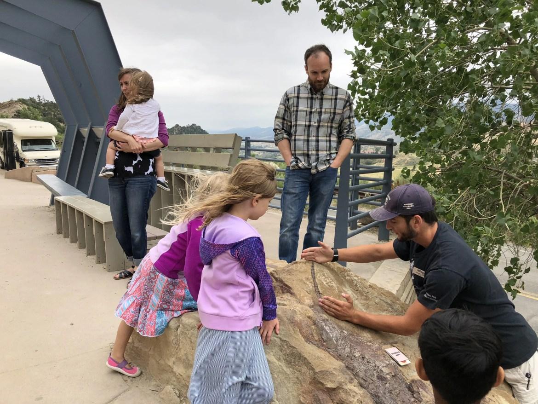 Dinosaur Ridge All Things Boulder