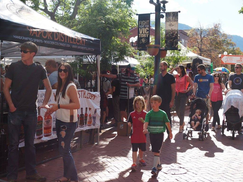 fall festivals boulder area 2018