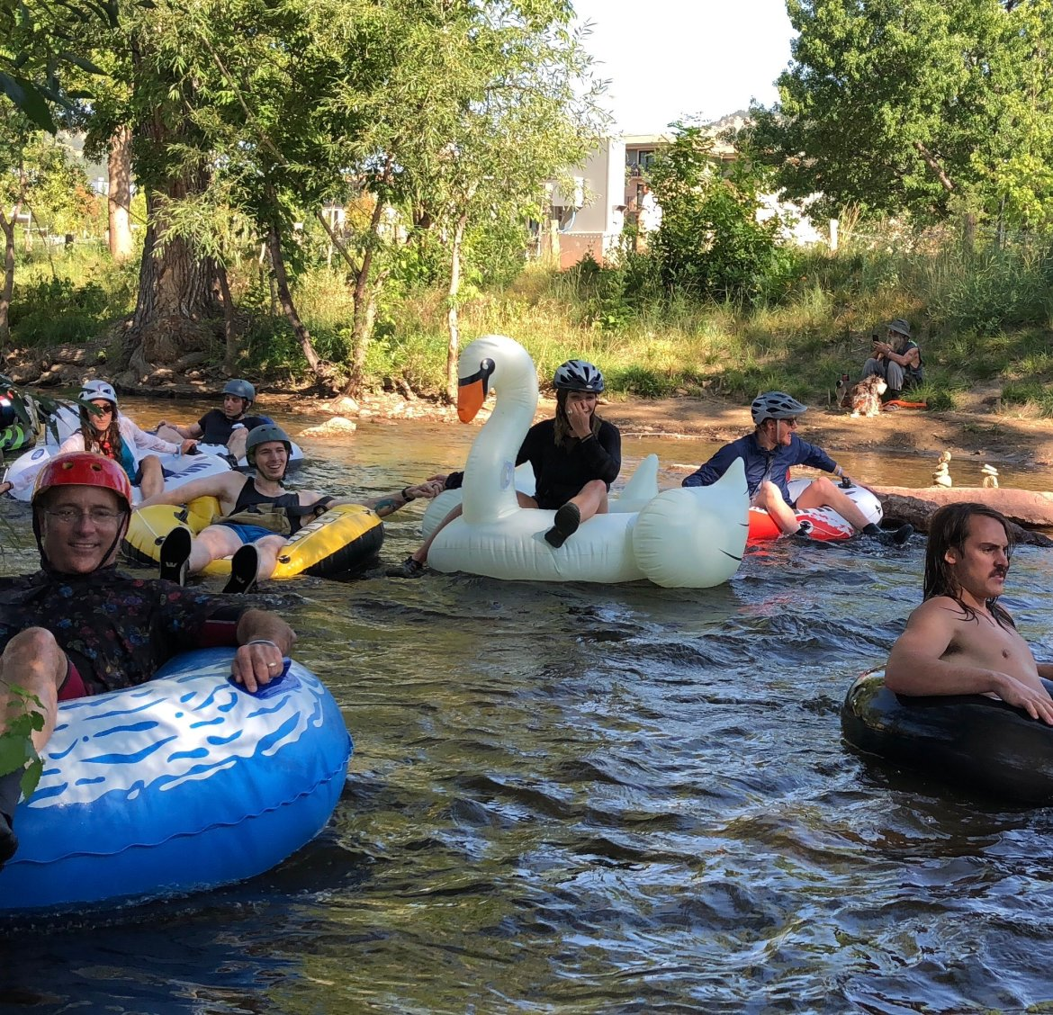 Summer Events in Boulder 2019