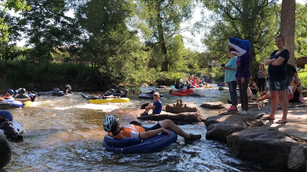 Boulder July
