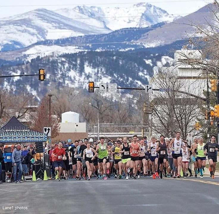 November events Boulder