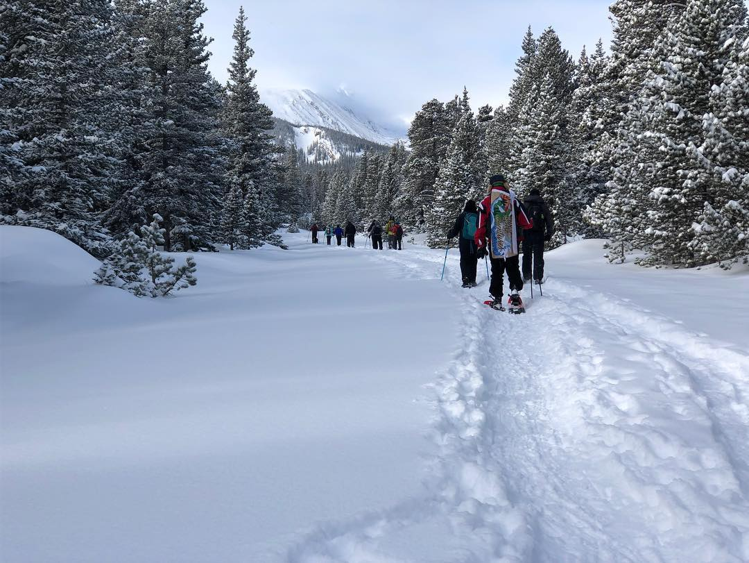 things to do in boulder in January