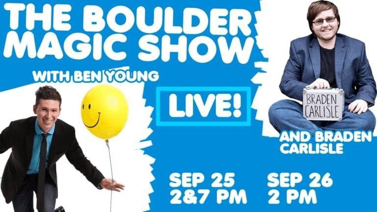 Things to do in Boulder in September