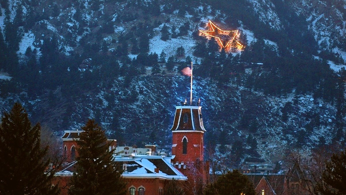 things to do in Boulder in December