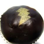 Harry Potter Scar Cupcake