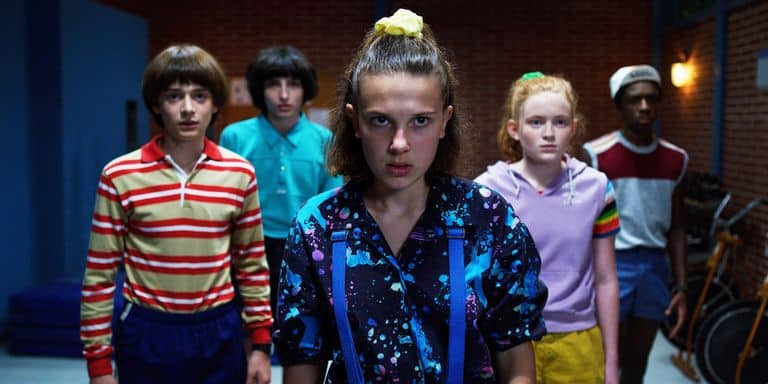 Stranger Things Season 4 Is Happening. Here's What We Know About Your Favorite Netflix Binge