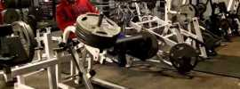 Dave Tate's Leg Workout