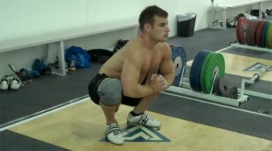 Image result for Squat Mobility