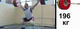 "Ilya Ilyin Special ""Science of Victory"" Documentary w/ 196kg Snatch 240kg Clean & Jerk"