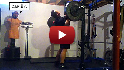 3 Ways To Increase Your Overhead Pressing Strength - All
