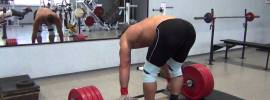 Dmitry Klokov Shrugs (Trapi)