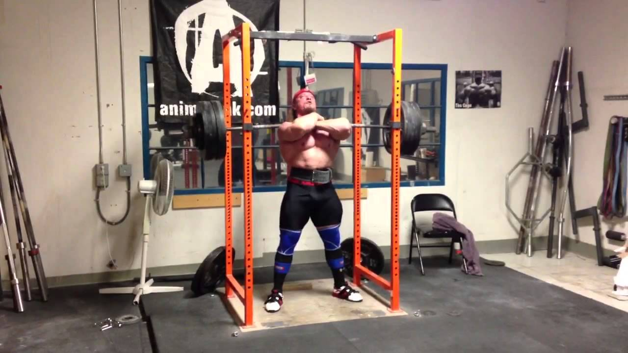 Dan Green Front Squat All Things Gym Jpg 1280x720