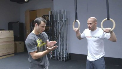 Combat Conditioning Circuits - All Things Gym