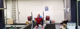 mart seim 320kg squat x10 backstory