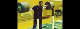 Dmitry Berestov 310kg Squat