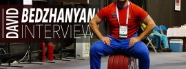 David Bedzhanyan Interview