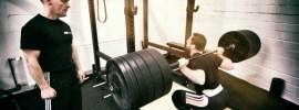 Squat Like A Weightlifter Workshop