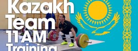 Kazakh-Team-Training-AM-Cover