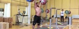 dmitry-klokov-210kg-push-press