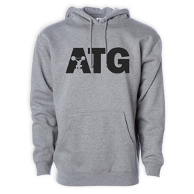 ATG Hoodie on Hookgrip Store