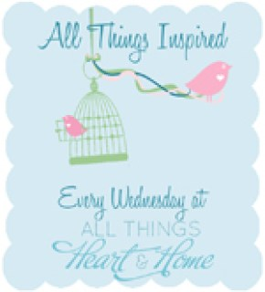 All Things Heart and Home