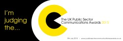 UK Public Sector Comms Awards