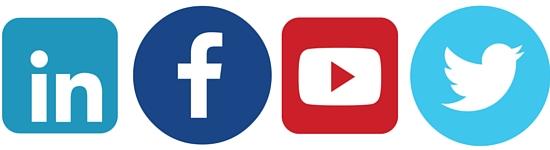 300 social media policies