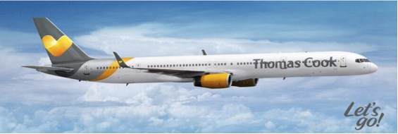 Getting to the heart of the Thomas Cook rebrand