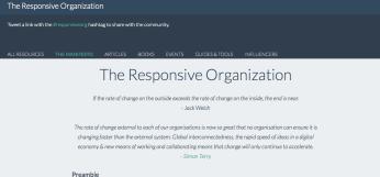 responsive org