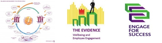 Link wellbeing and engagement to boost performance