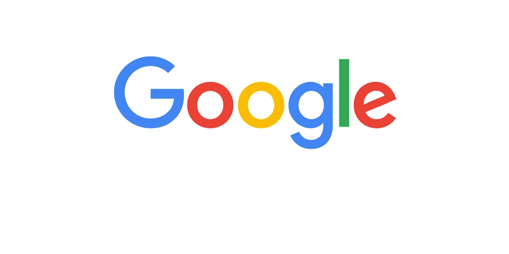 A Googley way to design a logo