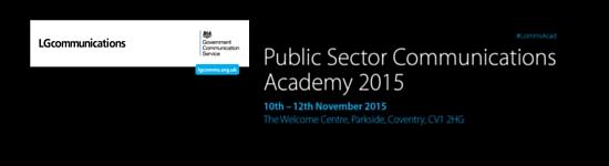 The future of public service communications