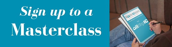 Boost your IC knowledge with a Masterclass