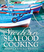 Sicilian Seafood Cooking