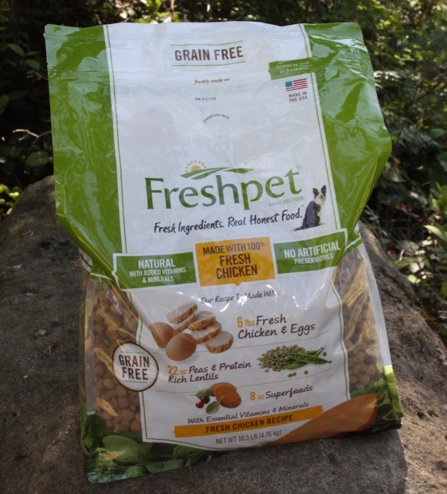 Fresh Dog Food Grocery Store
