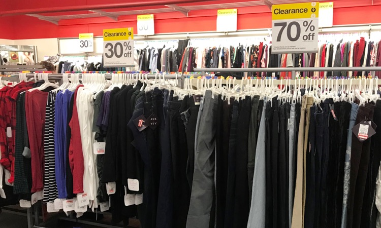 Extra 20 Off Clearance Clothing Shoes Amp Accessories