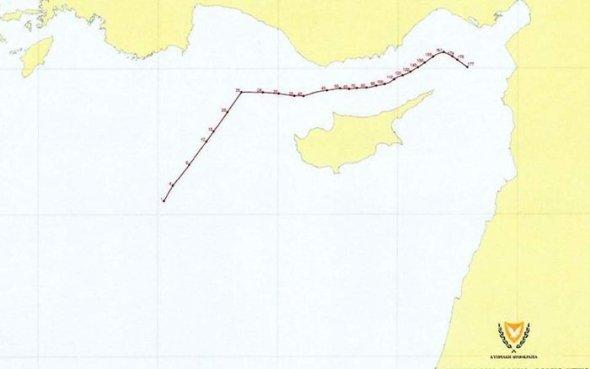 Ο Αττίλας έφτασε στην ΑΟΖ της Κύπρου ,AllTimeClassic