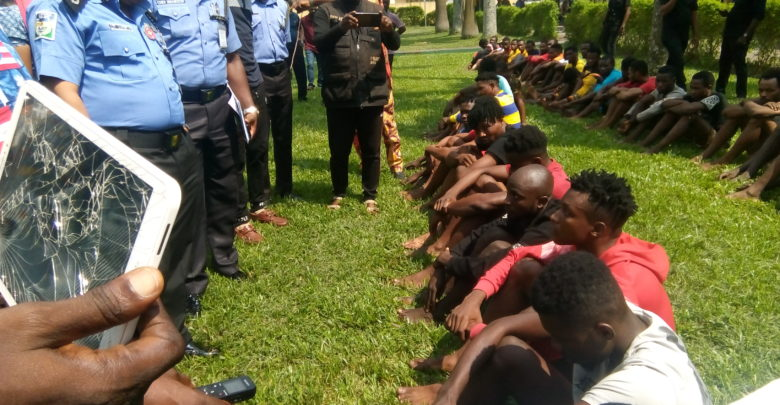 Community Policing To Commence In Edo Cp