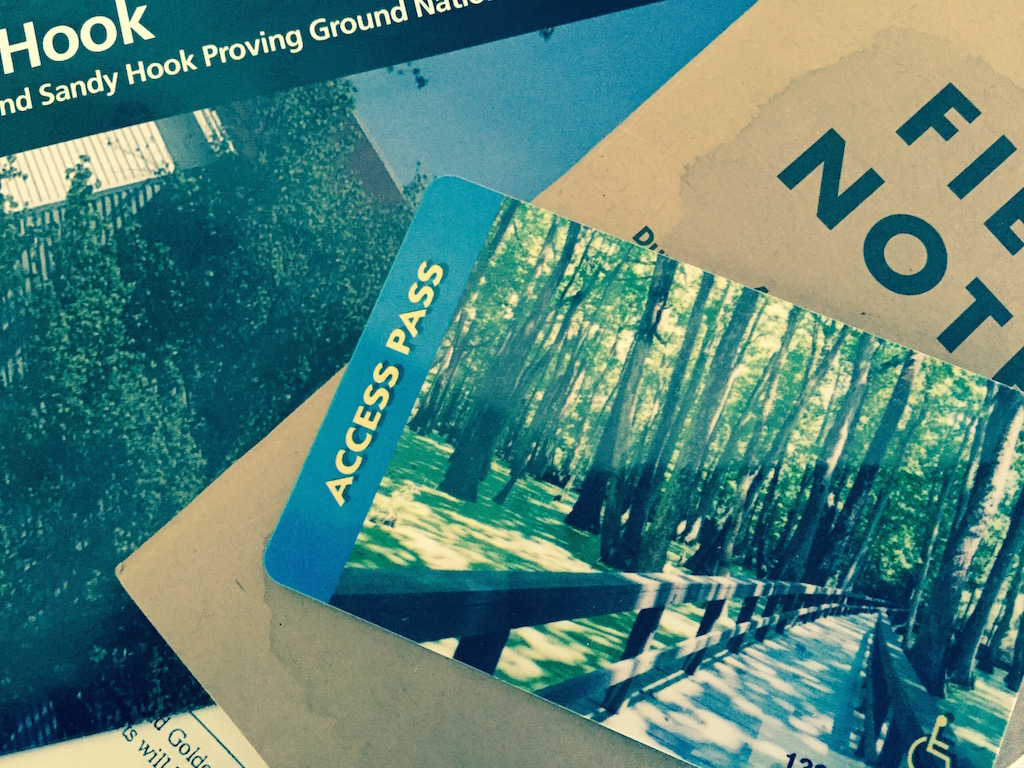 National Parks Access Pass