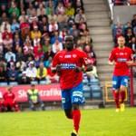 U21-laget vann mot Kalmar