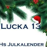 """AOHs julkalender – Lucka 13 """"Han blev en nyckelspelare i Tomas Borgs lagbygge"""""""