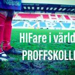 HIFare I världen- Proffskoll v.40