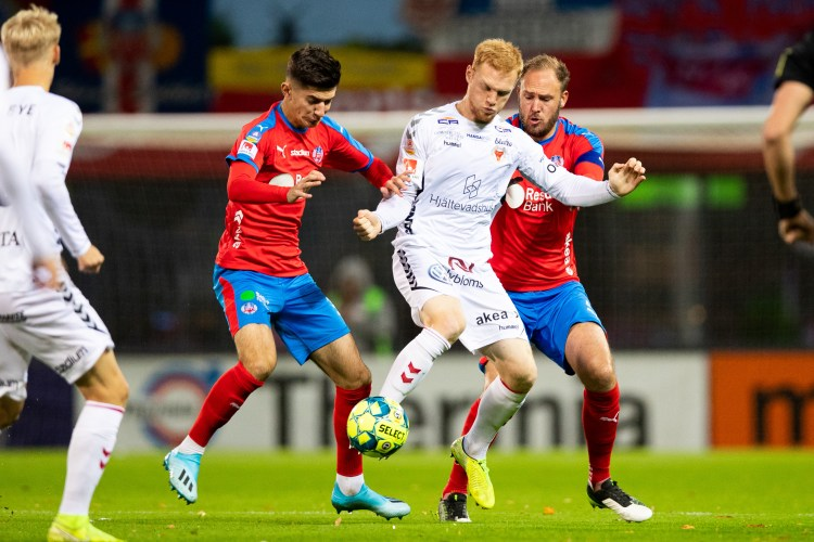 AOH tippar Allsvenskan – plats 11