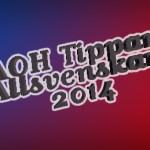 AOH tippar Allsvenskan – Omg. 23