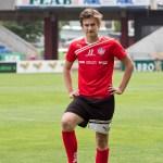 Allt om HIF har träffat Axel Grahn från U17-laget