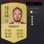 Granen – Allsvenskans främsta!